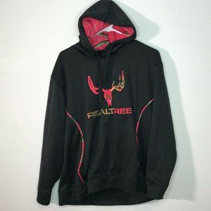 Realtree Women's Cottonwood Canyon Pullover Hoodie